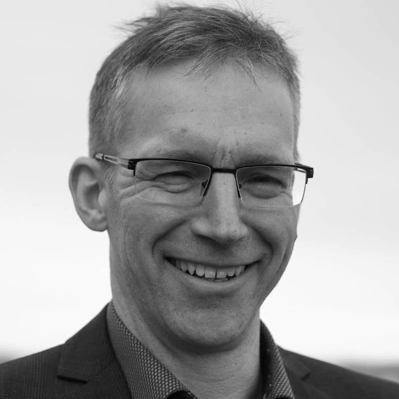 Knut Røflo